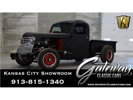 1942 Chevrolet Pickup for sale in Olathe, Kansas 66061