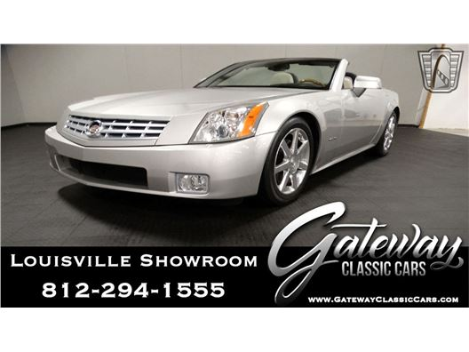 2006 Cadillac XLR for sale in Memphis, Indiana 47143
