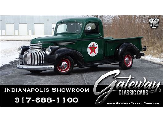 1946 Chevrolet Truck for sale in Indianapolis, Indiana 46268