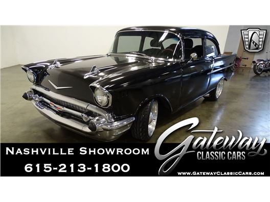 1957 Chevrolet 210 for sale in La Vergne