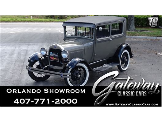 1928 Ford Tudor for sale in Lake Mary, Florida 32746
