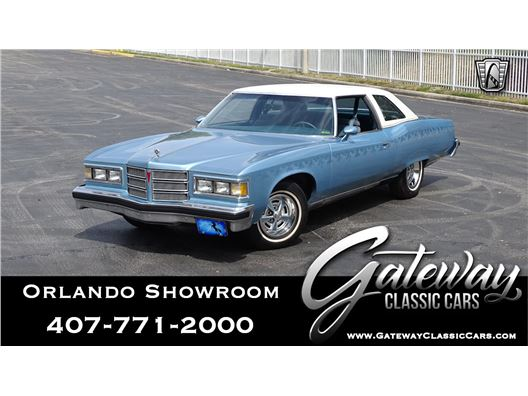 1976 Pontiac Bonneville for sale in Lake Mary, Florida 32746