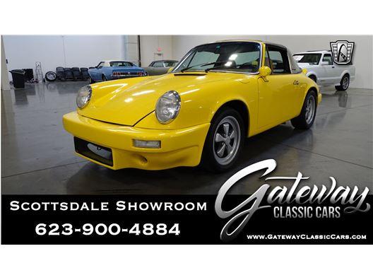 1977 Porsche 911 for sale in Deer Valley, Arizona 85027