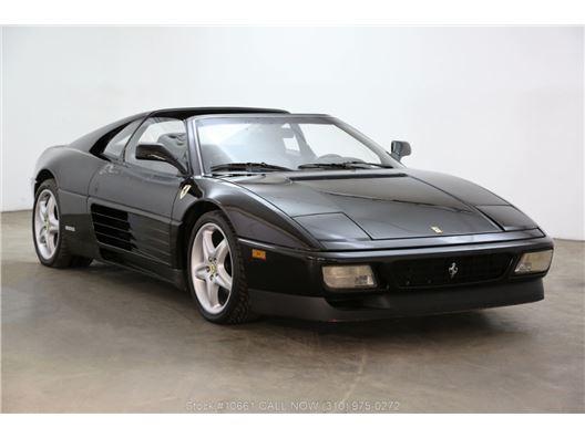 1992 Ferrari 348TS for sale in Los Angeles, California 90063
