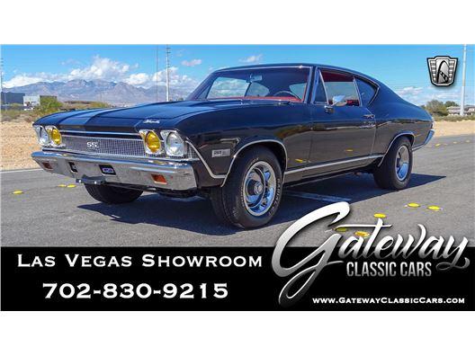 1968 Chevrolet Chevelle for sale in Las Vegas, Nevada 89118