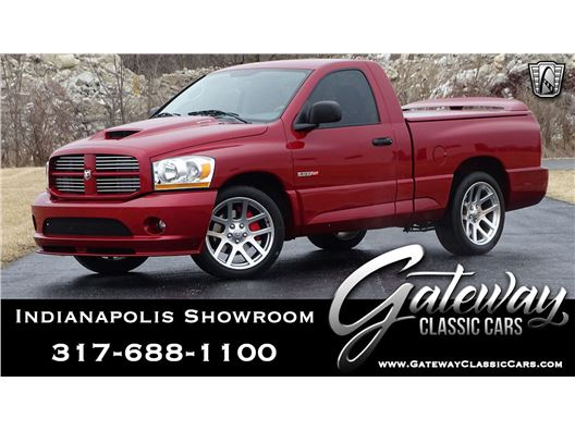 2006 Dodge Ram for sale in Indianapolis, Indiana 46268