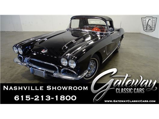 1962 Chevrolet Corvette for sale in La Vergne