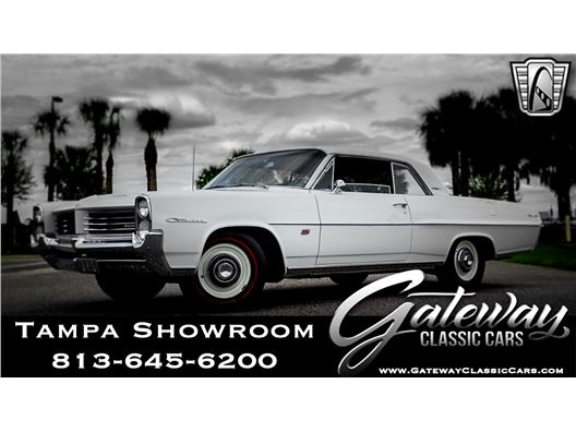 1964 Pontiac Catalina for sale in Ruskin, Florida 33570
