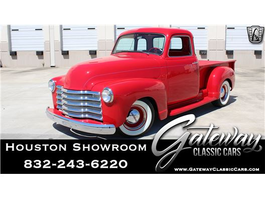 1948 Chevrolet Pickup for sale in Houston, Texas 77090