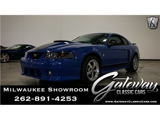 2003 Ford Mustang for sale in Kenosha, Wisconsin 53144