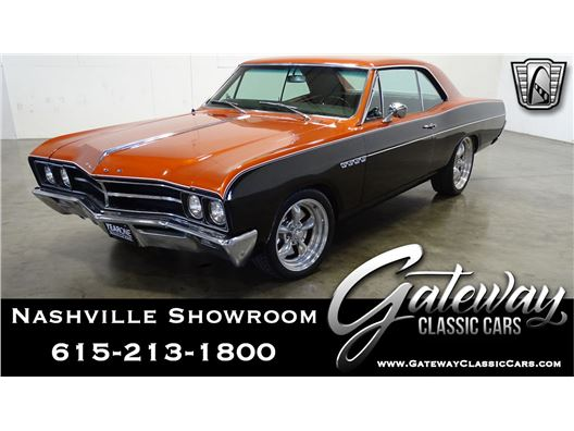 1967 Buick Special for sale in La Vergne