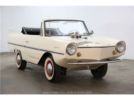 1964 Amphicar 770 for sale in Los Angeles, California 90063