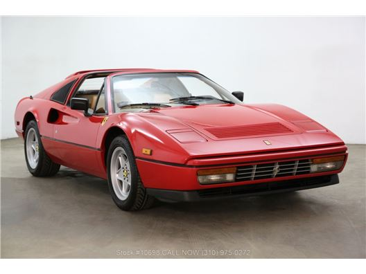 1986 Ferrari 328 GTS for sale in Los Angeles, California 90063