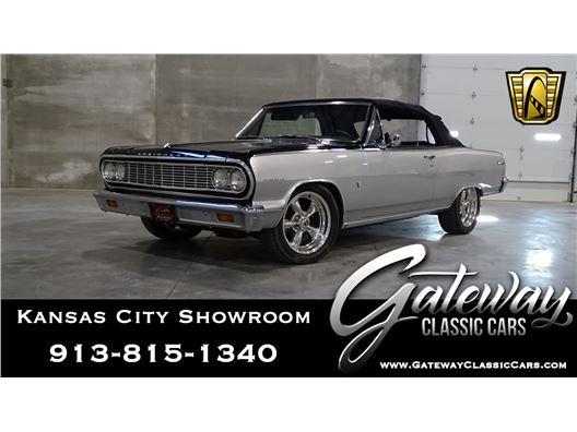 1964 Chevrolet Chevelle for sale in Olathe, Kansas 66061