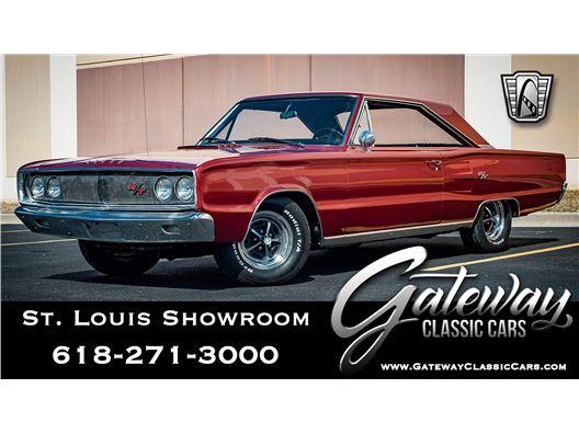 1967 Dodge Coronet for sale in OFallon, Illinois 62269