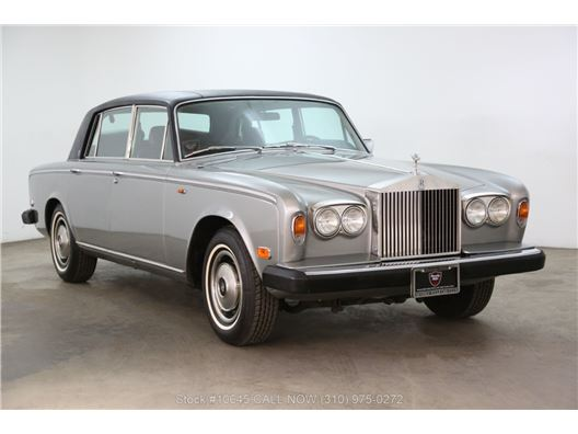 1977 Rolls-Royce Silver Wraith for sale in Los Angeles, California 90063