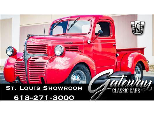 1945 Dodge Pickup for sale in OFallon, Illinois 62269