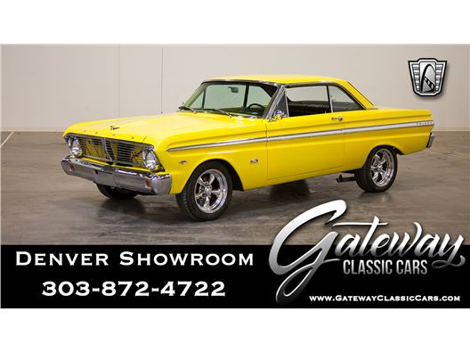 1965 Ford Falcon for sale in Englewood, Colorado 80112