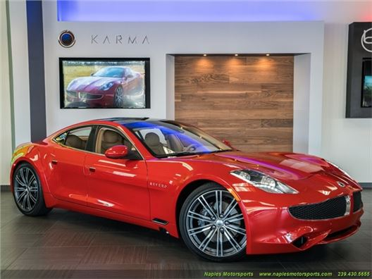 2018 Karma Revero for sale in Naples, Florida 34104