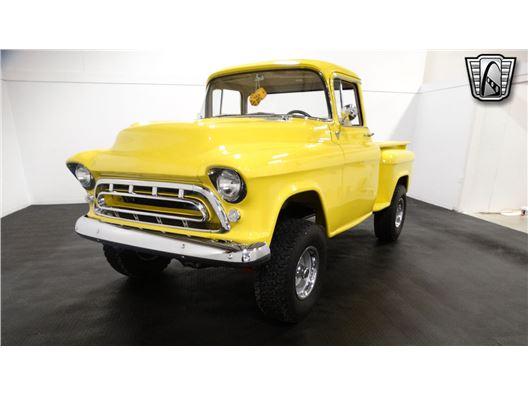 1955 Chevrolet Apache for sale in Memphis, Indiana 47143