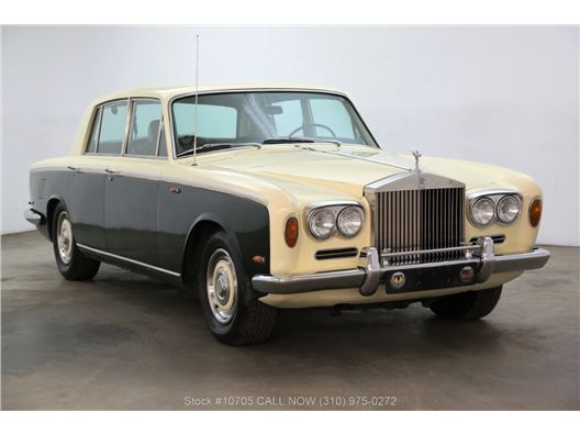 1969 Rolls-Royce Silver Shadow for sale in Los Angeles, California 90063