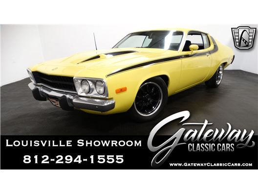 1973 Plymouth Road Runner for sale in Memphis, Indiana 47143