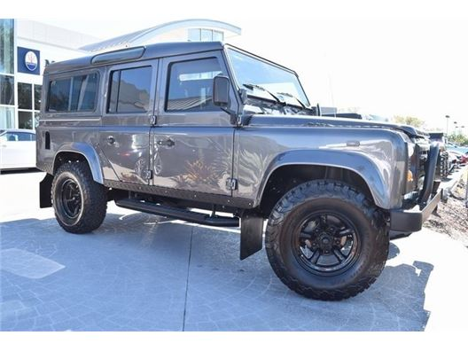 1991 Land Rover Defender 110 for sale in Naples, Florida 34102