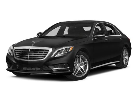 2015 Mercedes-Benz S-Class for sale in Naples, Florida 34102