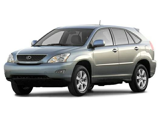 2004 Lexus RX for sale in Naples, Florida 34102