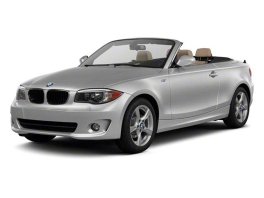 2012 BMW 1 Series for sale in Naples, Florida 34102