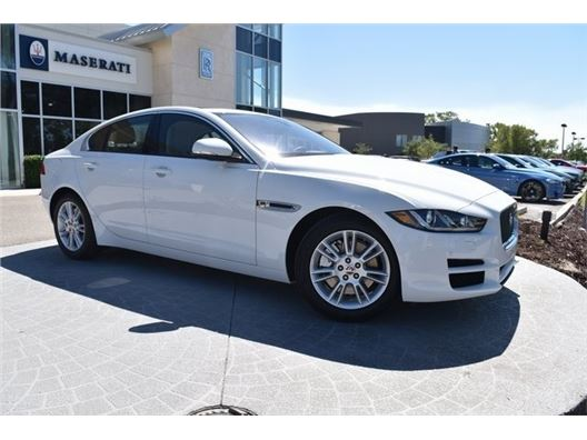2018 Jaguar XE for sale in Naples, Florida 34102