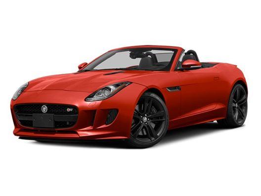 2014 Jaguar F-TYPE for sale in Naples, Florida 34102