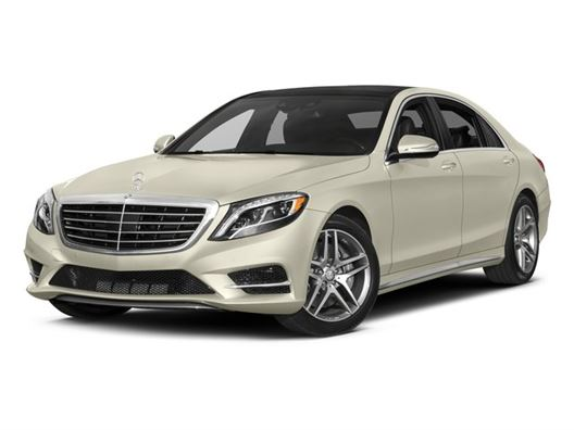 2017 Mercedes-Benz S-Class for sale in Naples, Florida 34102