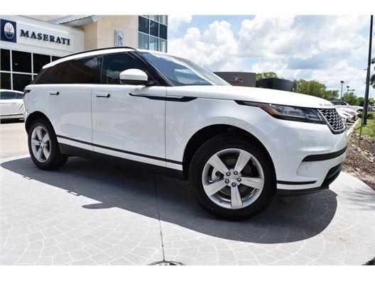 2019 Land Rover Range Rover Velar for sale in Naples, Florida 34102