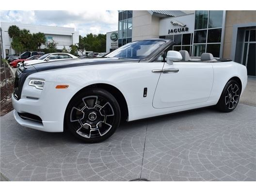 2018 Rolls-Royce Dawn for sale in Naples, Florida 34102