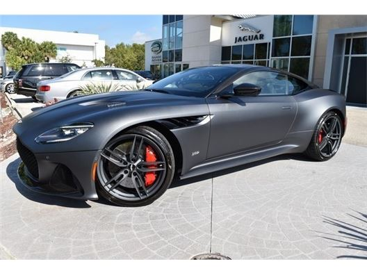 2019 Aston Martin DBS for sale in Naples, Florida 34102