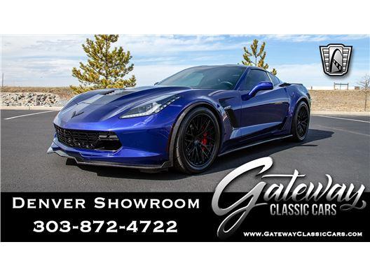 2014 Chevrolet Corvette for sale in Englewood, Colorado 80112