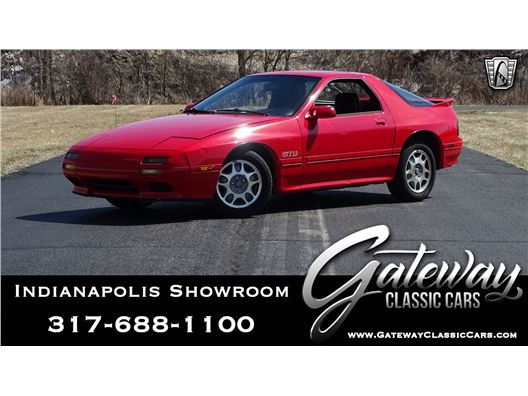 1990 Mazda RX7 for sale in Indianapolis, Indiana 46268