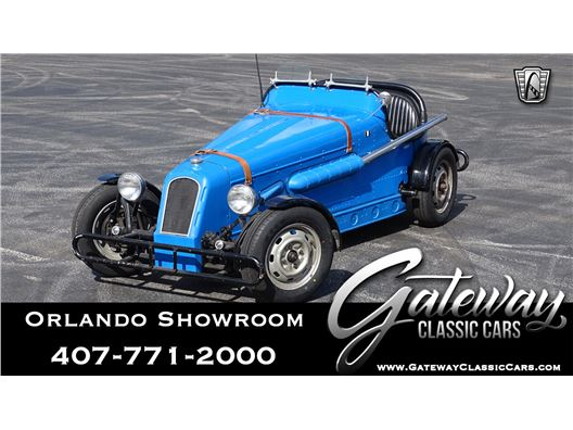 1931 Alfa Romeo Roadster for sale in Lake Mary, Florida 32746