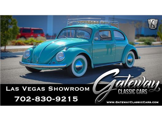 1963 Volkswagen Beetle for sale in Las Vegas, Nevada 89118