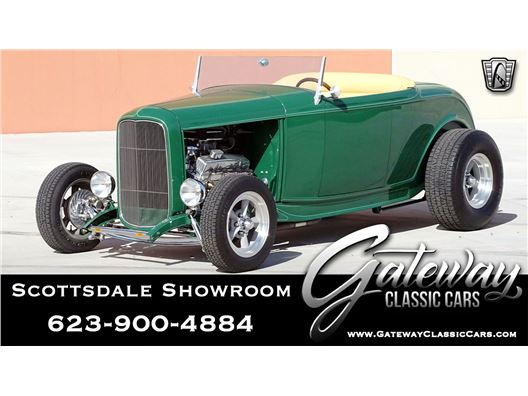 1932 Ford Rodster for sale in Deer Valley, Arizona 85027