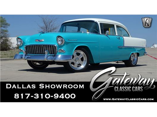 1955 Chevrolet 210 for sale in DFW Airport, Texas 76051
