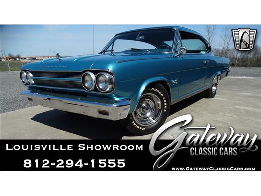 1965 AMC Rambler for sale in Memphis, Indiana 47143