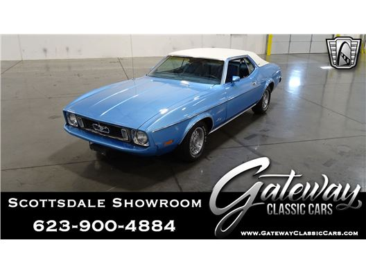 1973 Ford Mustang for sale in Deer Valley, Arizona 85027