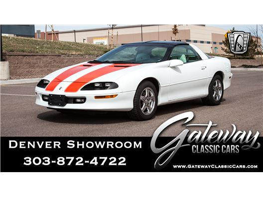 1997 Chevrolet Camaro for sale in Englewood, Colorado 80112