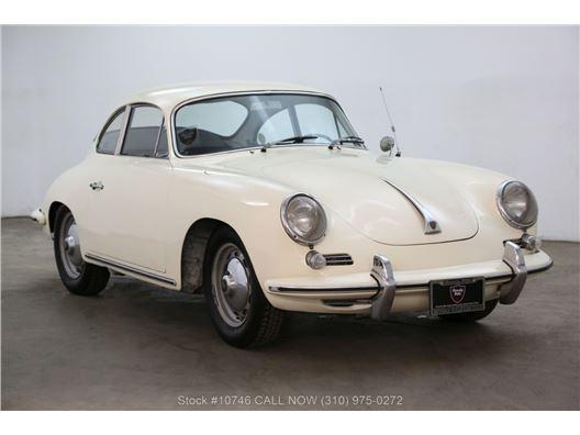 1963 Porsche 356B Super 90 for sale in Los Angeles, California 90063