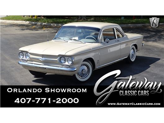 1961 Chevrolet Corvair for sale in Lake Mary, Florida 32746