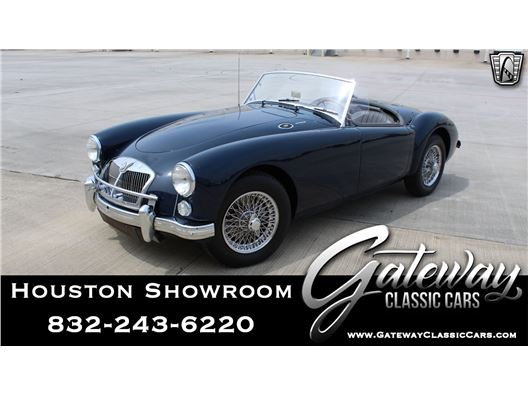 1962 MG MGA for sale in Houston, Texas 77090