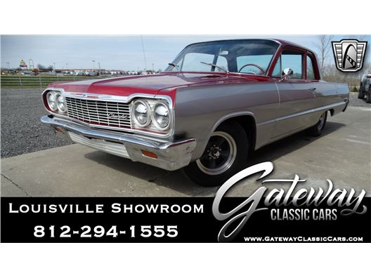 1964 Chevrolet Biscayne for sale in Memphis, Indiana 47143
