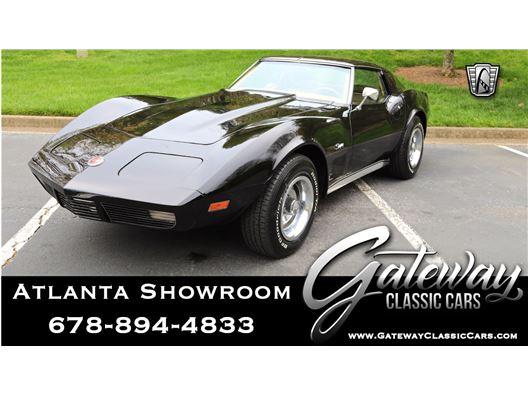 1974 Chevrolet Corvette for sale in Alpharetta, Georgia 30005